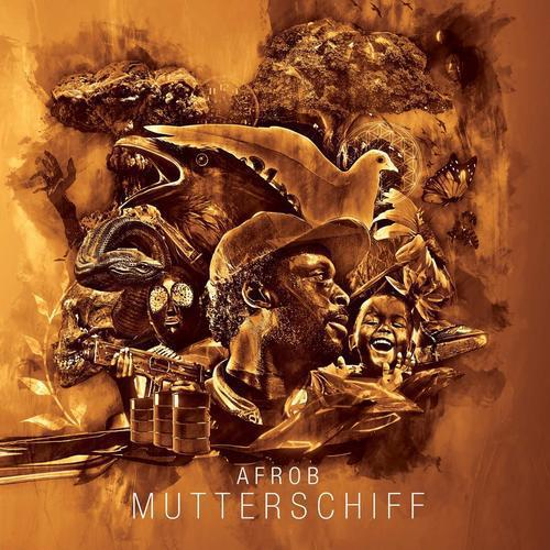 Afrob - Mutterschiff (2016)