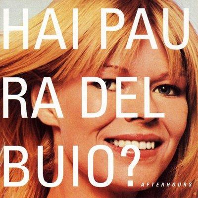 Afterhours - Hai Paura Del Buio (2014).Mp3 - 320kbps