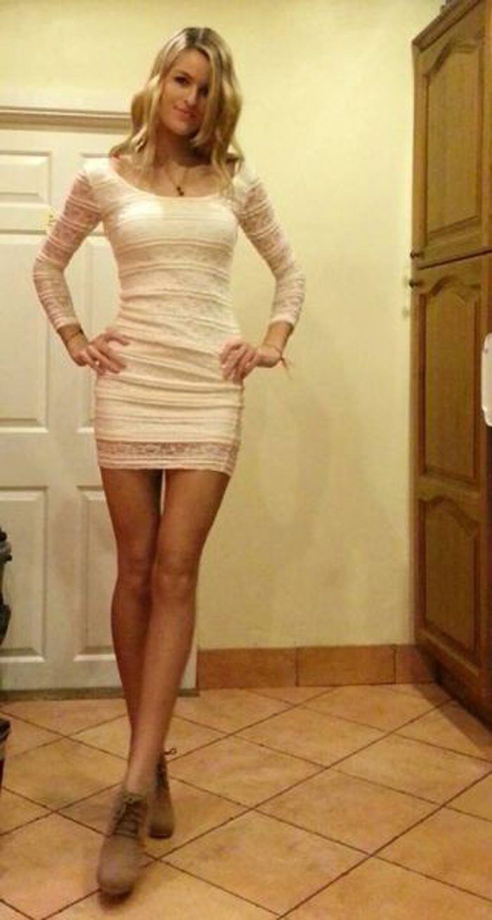 Obcisłe sukienki #31 15