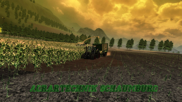 Agricultural Engineering Schaumburg v 1.5 Bugfix ohne Verfaulen