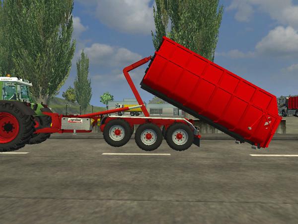 HKL Agroliner ITS 26 v 1.0