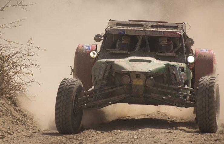Dakar 2011 37