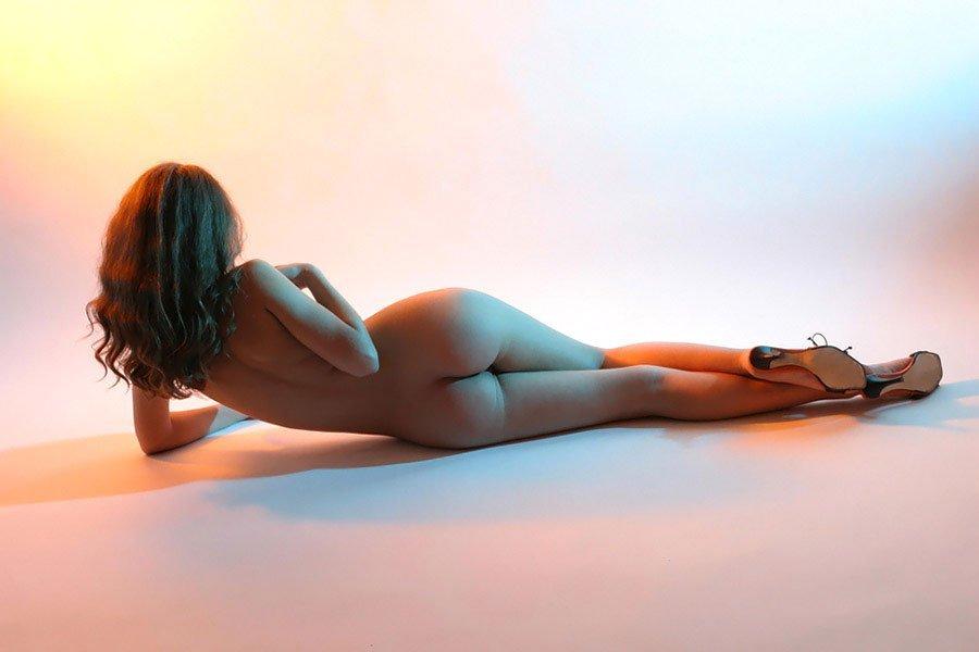 Piękno kobiecego ciała #18 20