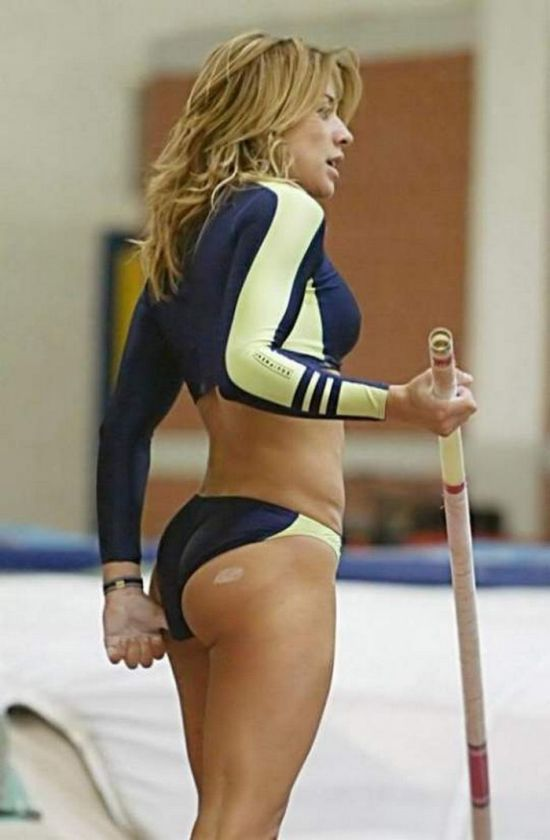 Zgrabne atletki 24