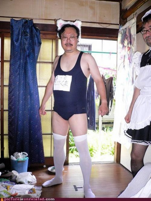 Szaleni Japończycy #4 15