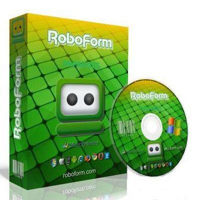AI RoboForm v7.9.32.2