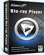 : Aiseesoft Blu-ray Player 6.5.8 Multilanguage inkl.German