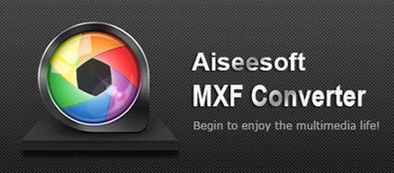 download Aiseesoft.MXF.Converter.v9.2.20