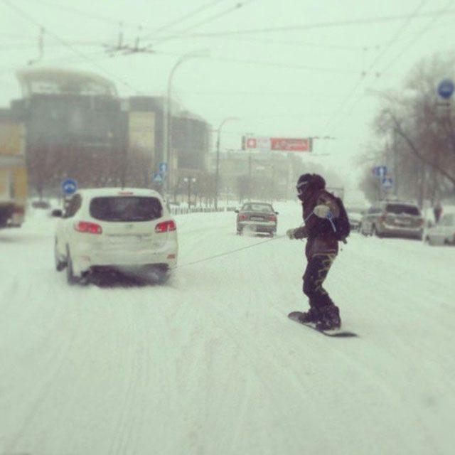 Atak zimy na Ukrainie 14