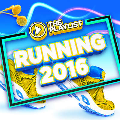 The Playlist - Running (2016) .mp3 - 320kbps