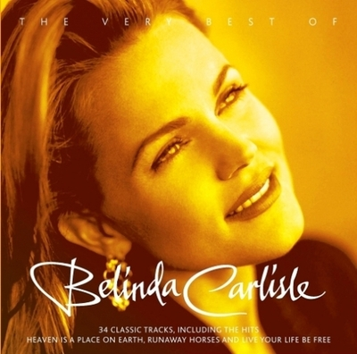 Belinda Carlisle – The Very Best Of (2015).Mp3 - 320Kbps