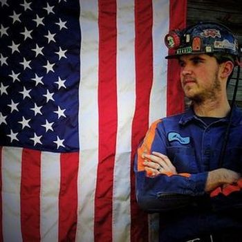 Austin Boggs - Blue Collar Nation (2016)