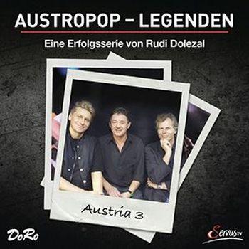 Austria 3 - Austropop - Legenden (2015)