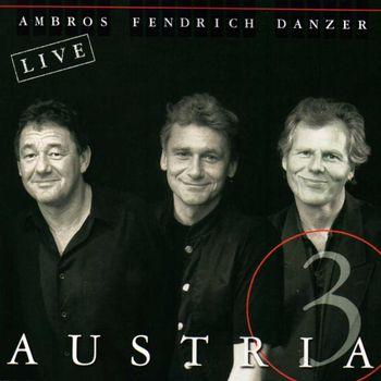 Austria 3 - Live Vol.01 (1998)