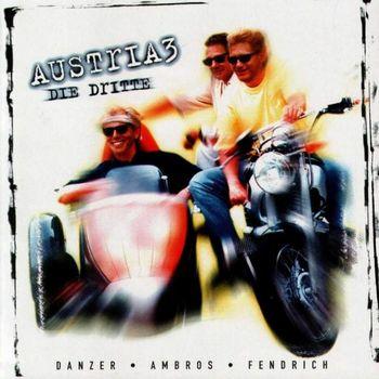 Austria 3 - Live Vol.03 (2000)