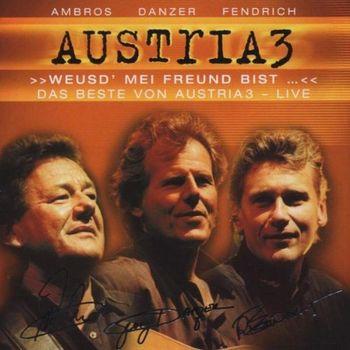 Austria 3 - Live Vol.04 (2003)