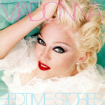Madonna - Bedtime Stories (1994).Mp3 - 320Kbps