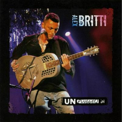 Alex Britti - MTV Unplugged (2008).Mp3 - 320Kbps