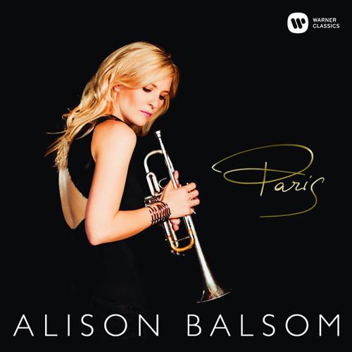 Alison Balsom - Paris (2014)