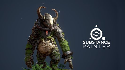 download Allegorithmic.Substance.Painter.v2017.4.0.1943.(x64)