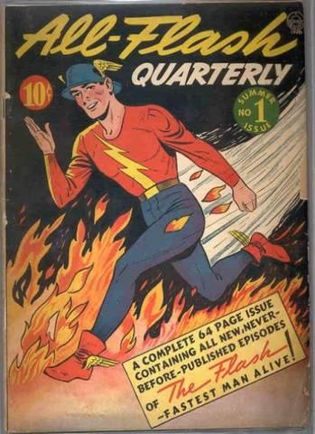 US Comics