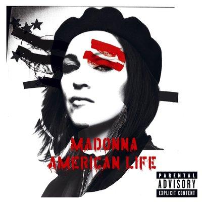 Madonna - American Life (2003).Flac