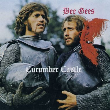 Bee Gees - Cucumber Castle (1970)