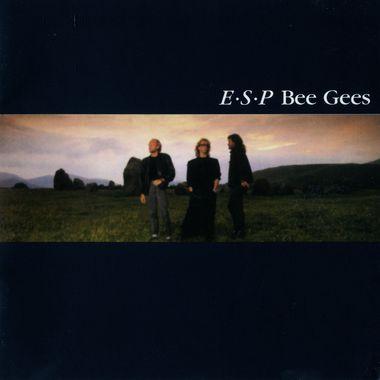 Bee Gees - E-S-P (1987)