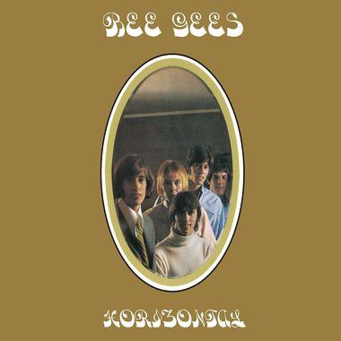 Bee Gees - Horizontal (1968)