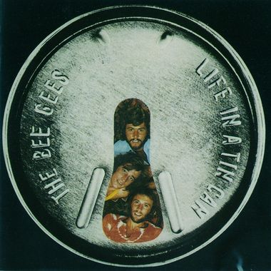 Bee Gees - Life In A Tin Can (1973)