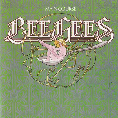 Bee Gees - Main Course (1975)