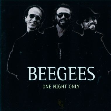 Bee Gees - One Night Only (1998)