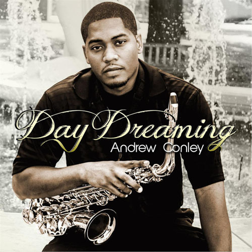 Andrew Conley - Day Dreaming (2013)