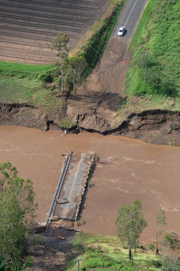 Powódź w Australii 7