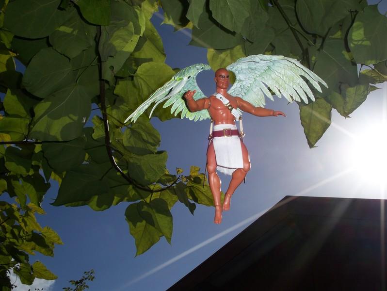 Collezione di LoneJim Angels_74rfdj