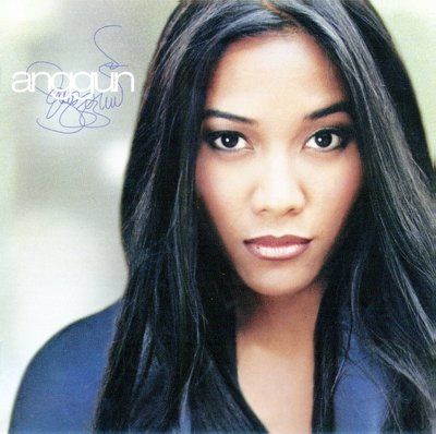 Anggun -  Snow on the Sahara (1997).Mp3 - 320Kbps