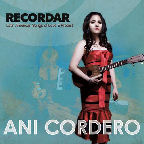 Ani Cordero - Recordar (2014)
