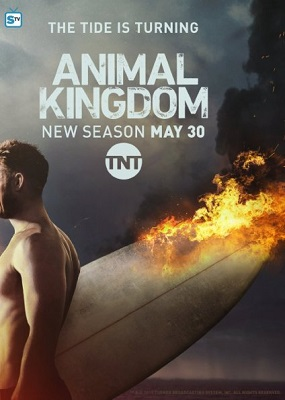 Animal Kingdom - Stagione 2 (2017) (Completa) WEB-DLMux ITA ENG AC3 Avi