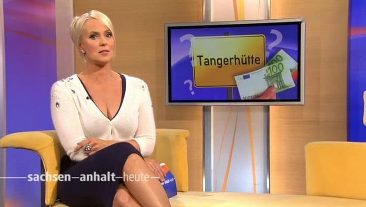 Fernsehfrauen forum deutsche Schöne Deutsche