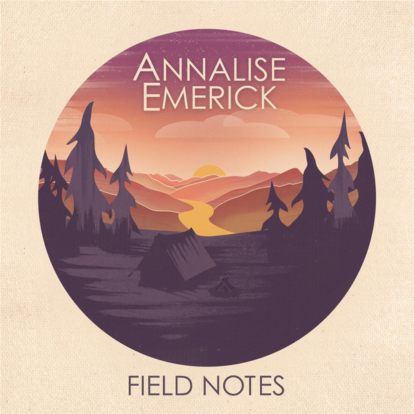 Annalise Emerick - Field Notes (2014)