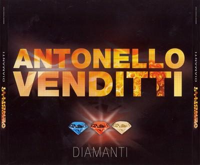 Antonello Venditti -  Diamanti (2006).Flac