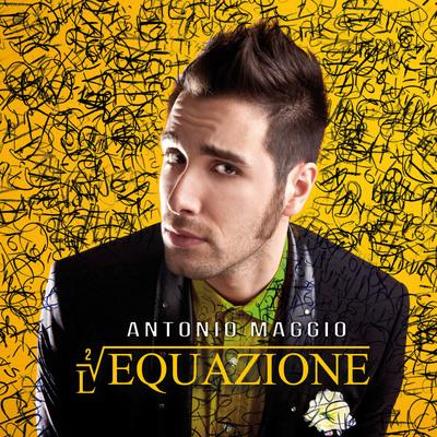 Antonio Maggio - L'Equazione (2014) .mp3 - 320kbps
