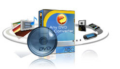 : Any DVD-Converter Pro v6.0.4 Multilanguage inkl.German