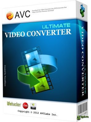 Any Video Converter Professional v6.2.3 Portable