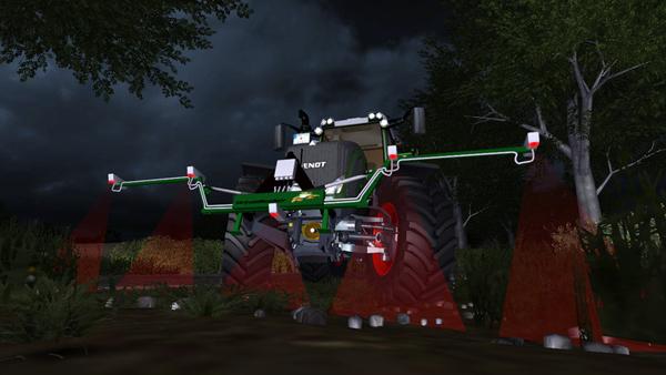 AO GreenSeeker v 3.0