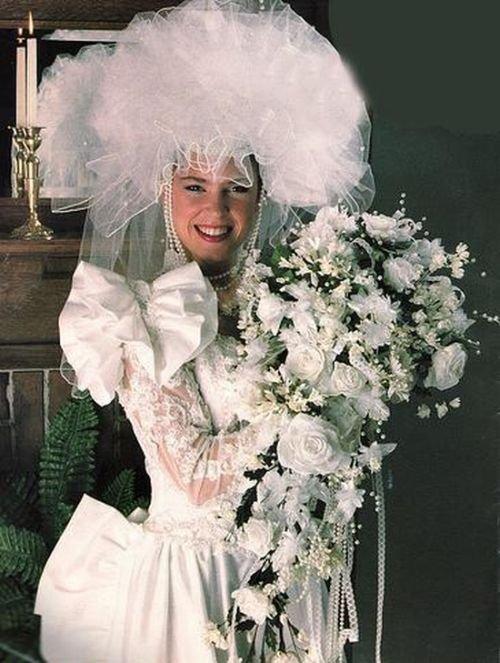 Najdziwniejsze zdjęcia ślubne 29