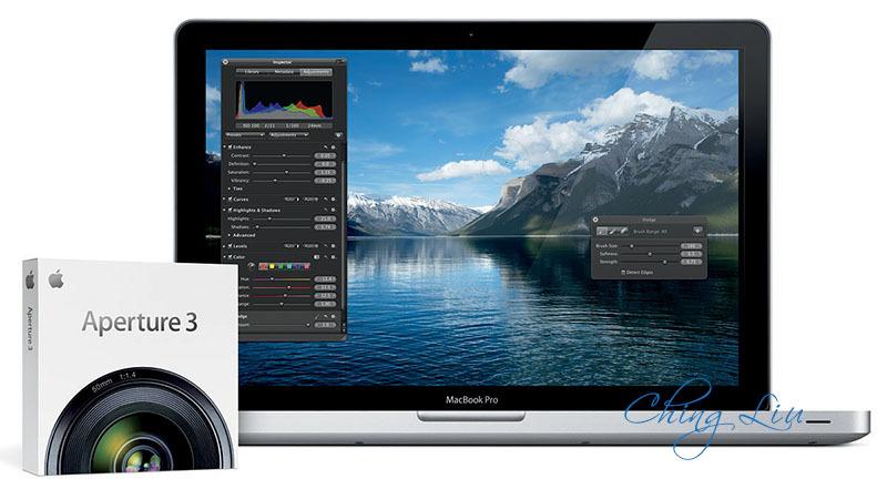Download Aperture 3.5 Multilingual Mac OSX (Retail-CORE)