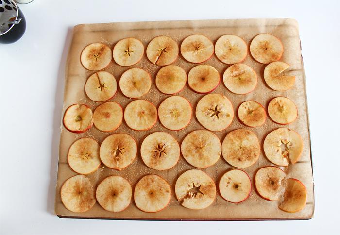 Küchenreibe Wofür ~ do it yourself apple crisps rauschgiftengel