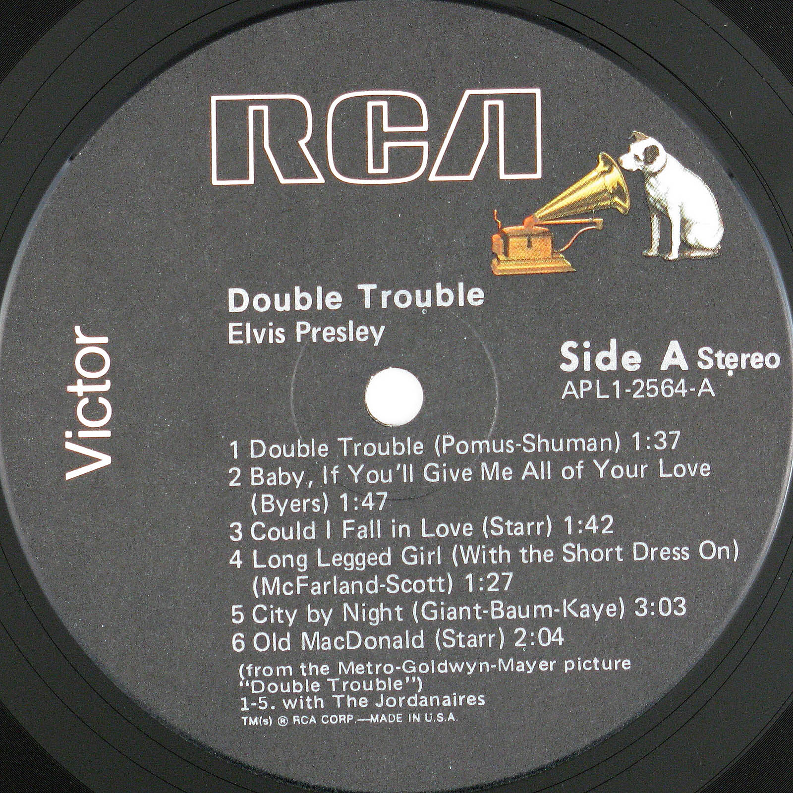 DOUBLE TROUBLE Apl1-2564e7udg9