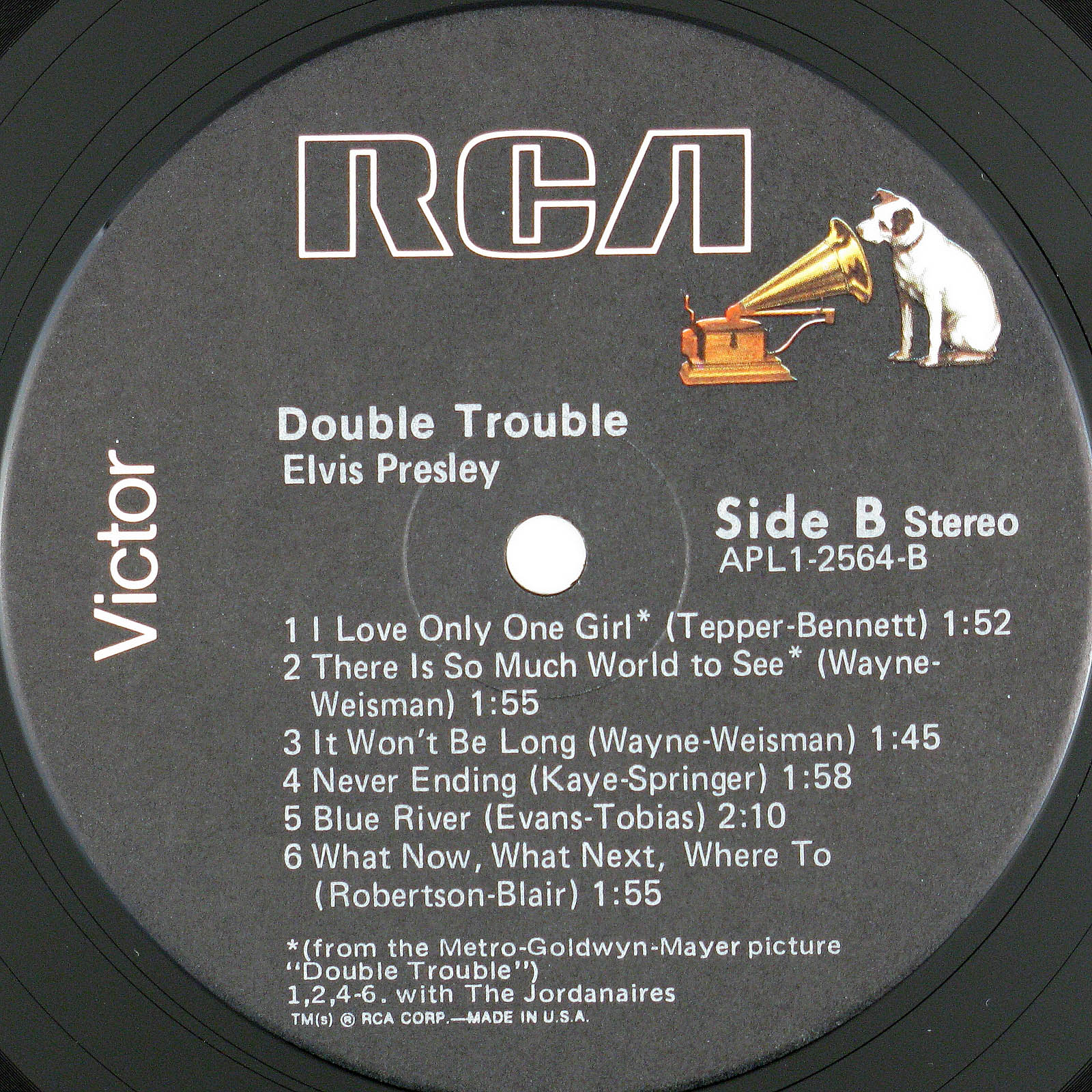 DOUBLE TROUBLE Apl1-2564fzkef5